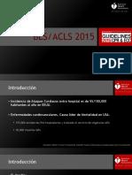 a34-Nuevas Guias 2016 Bls-Acls -Dra Arizmendi