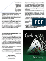 Gambling With Eternity Final Backup