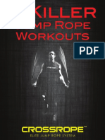 250891871 Crossrope 5 Killer Jump Rope Workouts