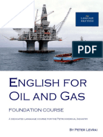 248133596 Full English for Oil and Gas PDF