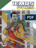 Revista Tenemos Patria Julio 2017