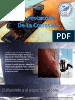 Proteccion de La Corrosion