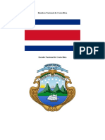 Bandera Nacional de Costa Rica.docx
