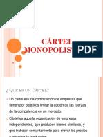 Cartel Monopolistico