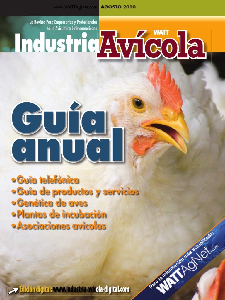 Industriaavicola201008 Dlg