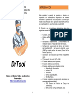 Dr. Tool User's guide