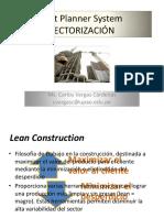 Sectorizacion - LC