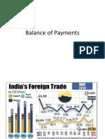 Balance of Payments Basics