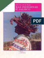 Culturas Indigenas de Jalisco