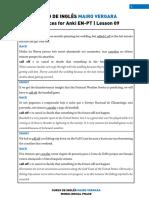 Lesson 09 - Sentences For Anki EN-PT.pdf