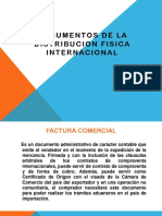Documentos de La Distribucion Fisica Int.