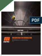 Brochure Ingenieria en Vibración MARTIN