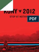 Finding Kony
