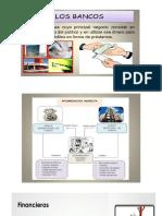 Diferencias y Similitudes de Banco ,Finacieras y Cajas Municipales