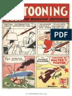 Cartooning Jobs for Beginning Cartoonists