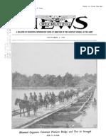 Army Recruiting News ~ Nov 1925