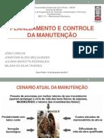 PCM - Trabalho