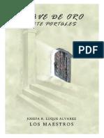 Llave De Oro - Siete Portales.pdf