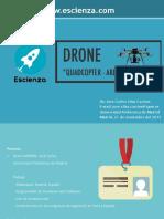 Curso Drones