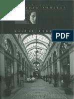 Benjamin- Walter - The Arcades Project