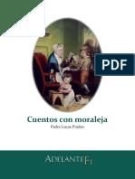 Prados, Lucas - Cuentos Con Moraleja