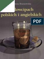 O Dowcipach Polskich i Angielskich