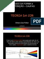 TEORIA DA COR
