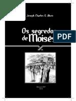 O Segredo de Moisés.pdf