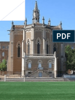 Colegio San José, una Medalla al privilegio