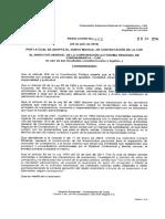 Manual de Contratacion CORPORACION AUTONOMA REGIONAL DE CUNDINAMARCA CAR 2014