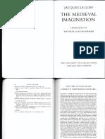 Dante.le Goff.purgatorio.time.the Medieval Imagination, 67-80