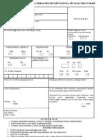 Yargıtay 30 sözleşmeli personel alımı ilanı www.kamupersoneli.com TÜM TÜRKİYE BURADA başvuru formu