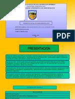 Practicas Preprofesionales IV
