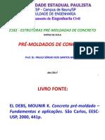 Pre-Moldados Livro Mounir Cap. 2