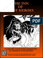 LL - Adventure - The Inn of Lost Heroes