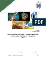 Folleto de Practicas de Biotecnologia-2017