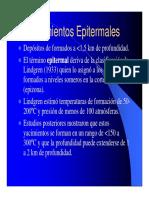 14 Epitermales HS