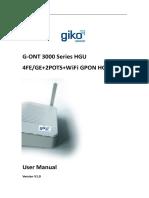 GIKO-ONT3000 Series User MANUAL_1.pdf