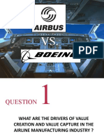 Airbus vs Boeing Final