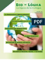 Revista Digital Ecologica