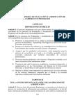 43 Reglamento General de Evaluacion y Acreditacion Rev