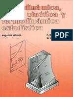 F. W. Sears, G. L. Salinger Termodinamica, Teoria Cinetica y Termodinamica Estadistica