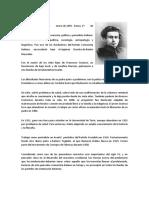 Antonio Gramsci 1