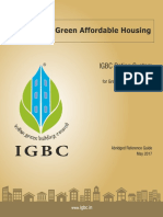 IGBC Green Affordable Housing
