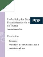 MoProSoft y los sistemas de estandarización de los.pptx