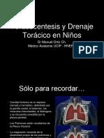 05.- TORACOCENTESIS Y DRENAJE TORACIXO EN NIÑOS.pdf