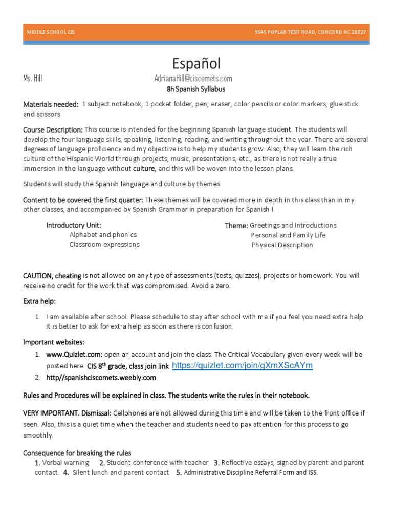 Simple english essays