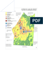 Alternative Land Use 2025 Plan Update Research - Saettone Ed