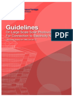 Guidelines on Large Scale Solar Photovoltaic Plant for Connection to Electricity Networks_Feb2017.pdf