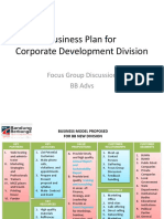 Business Plan SBU BBadv